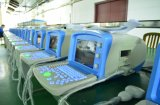 Machine portative d'ultrason, le scanner d'ultrason portatif le meilleur marché