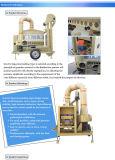 Granos de semillas de grano/semilla separador de la gravedad del separador de la gravedad de la máquina (tipo de aspiración de aire)