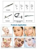 가정 사용 디자인 산소 얼굴 기계 피부 관리 Gl3 Alibaba 판매를 위한 피부 껍질을 벗김 기계