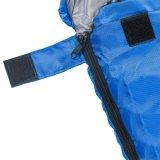 &ndash por atacado do saco de sono; Portátil de pouco peso do envelope, impermeável, conforto com o saco da compressão - grande para 4 a estação que viaja, acampar, caminhando,