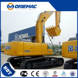 Oriemacの高品質の販売のための安い油圧クローラー掘削機Xe260cll
