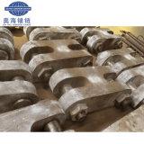 Fin de l'anse pour plate-forme de chaîne d'amarrage de l'huile