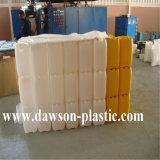 el HDPE Jerry de 10L 20L 25L conserva la máquina del moldeo por insuflación de aire comprimido de la protuberancia