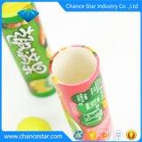 Kundenspezifisches Druckpapier-Süßigkeit-Gefäß mit Plastikkappe