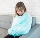 모유로 기르는 덮개 유아 어린이용 카시트 닫집 간호 덮개 스카프