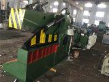 Q43-3150 유압 금속 조각 가위 기계