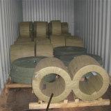 Bobinas del acero inoxidable de ASTM A240/A480 Tp316L