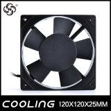 Ventilador de ventilação axial sem escova do Ec da C.C. da C.A. de Ec12025 120X120X25mm