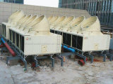 Hohe Leistungsfähigkeit lärmarmer Coss Fluss-Kühlturm