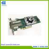 Qle2562 PCIの明白なホストバスアダプターへのデュアルポート8GBファイバーチャネル