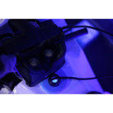 Pequeño espacio fácil moverse ejercitando el simulador caliente de la motocicleta de la venta Vr de los productos más nuevos de Vr Moto