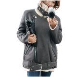 Qualitäts-Kleidung innerhalb der schwarzen Winter-unten Umhüllung für Frauen