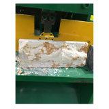 ES40きのこの表面石造りの分割機械