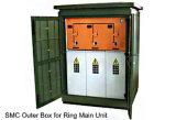 SMC äußerer Kasten für Ring-Hauptgerät oder kastenähnliche Nebenstelle