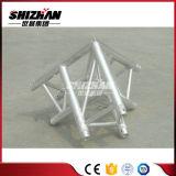 Accessori di alluminio del fascio di Sqaure del buon di quantità T angolo di figura