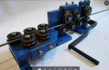 De Staaf die van het staal de Draad die van de Machine rechtmaken het Metaal rechtmaken die van het Blad van de Machine Machine Jzq10/50 rechtmaken
