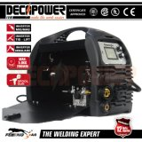 Decapower High-Tech 180UN MIG Soldador Inverter MMA/máquina de soldadura TIG