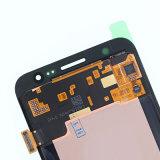 SamsungギャラクシーJ5黒のためのLCD+Touch