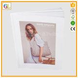 높은 Qaulity 완벽한 바인딩 잡지 인쇄 (OEM-GL007)