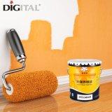Accueil mur extérieur décoratif apprêt latex paint