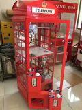 Миниая машина улавливателя игрушки машины когтя игрушки 2017 для изготовления улавливателя игрушки Китая сбывания очень хорошего