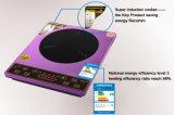 誘導の炊事道具の電磁石のオーブンの高温エネルギーは2200Wを保存する