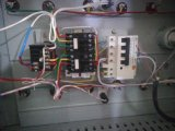 Horno eléctrico de la panadería de la máquina 3 de la bandeja profesional de la cubierta 6 (FÁBRICA VERDADERA)