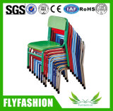 Kindergarten-Möbel-Plastikkind-Stuhl für Kinder (KF-02)
