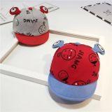 La aduana embroma la gorra de béisbol divertida de los deportes del Snapback del algodón del sombrero