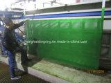 Het anodiseren het Anodiseren van het Aluminium van de Comités van het Aluminium van het Ponsen de Lopende band van de Lijn