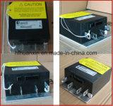 Los equipos de manipulación Curtis motor DC de controlador de la técnica de cepillado 1207b-5101 24V-300A