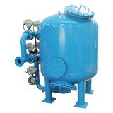 By-pass du filtre à sable Réservoir pour système d'eau réfrigérée industrielle
