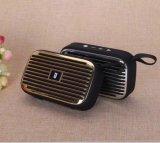 Cassa di risonanza di vendita calda dell'altoparlante mini portatile senza fili di Bluetooth