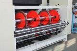 Maquinaria de impressão ondulada de Flexo da caixa para a placa de papel