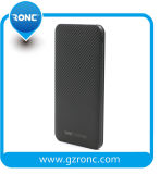 Banco de potencia inteligente 5000mAh para Samsung iPhone Mobile Powerbank