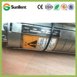 CC di 220V240V 2.2kw all'invertitore solare della pompa ad acqua di CA