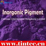Le Violet de pigments inorganiques 150 pour le plastique (très lumineux bleu)