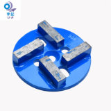 Плита меля диска диаманта 4 Teeth-101