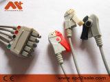GE contra los Leadwires de E9008ld ECG