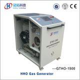 Générateur oxyhydrique d'énergie libre pour la machine de découpage industrielle Gtho-1500
