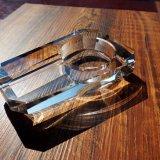 記念品の装飾のための高品質のヨーロッパの水晶灰皿