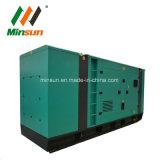 200квт звук щит электрический генератор дизельного цена
