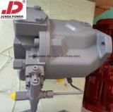 幼虫のための小型掘削機油圧ポンプA10V71