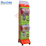 Capsule Gashapon vending machine/Candy Ball vending machine