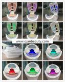 Bio lumière pour la perte de poids avec le bâti lointain de capsule de STATION THERMALE de thérapie de lumière infrarouge de 8 couleurs DEL