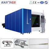 Автомат для резки лазера Ce высокой точности точный