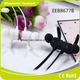 小型様式の無線BluetoothのイヤホーンV4.1のスポーツのヘッドホーンのBluetoothのイヤホーン