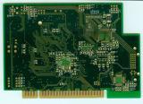 Dedo de ouro Multilayer PCB da placa de circuito impresso