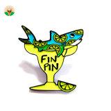 Souvenir Use e distintivi di Pin di marchio di Pin Product Type Company