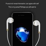 Портативные проводные стерео MP3 наушников для iPhone 8/8 плюс